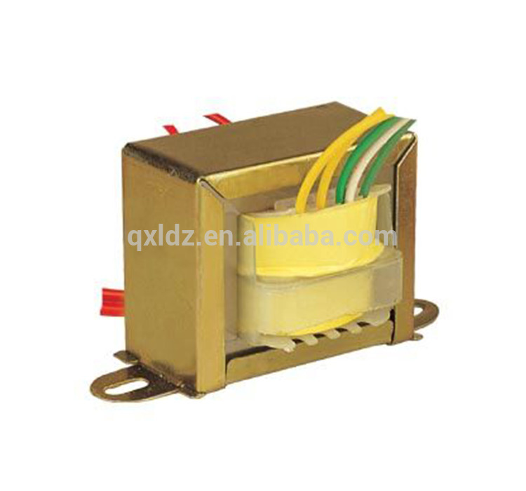 Factory direct high quality QXL marine electrical low frequency transformer