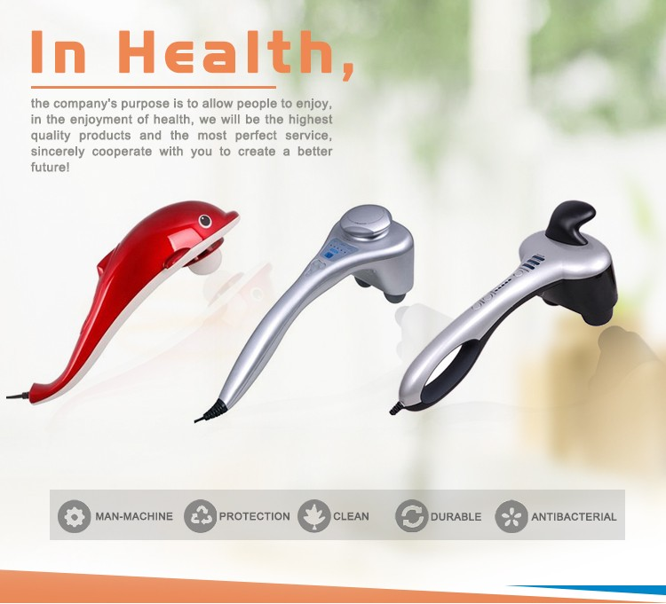 China top selling manufacturer body massager
