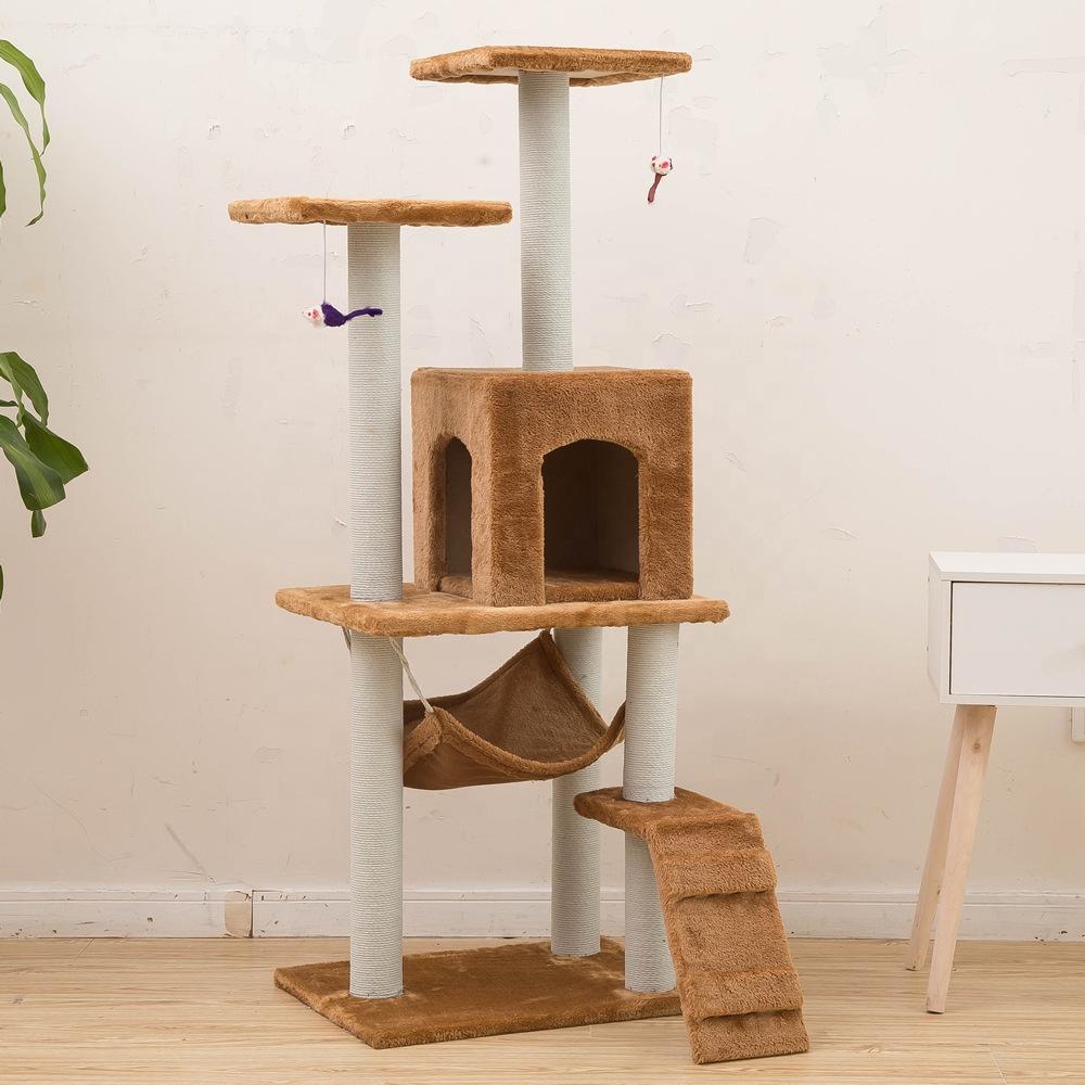 Comment Construire Un Arbre À Chat grossiste arbres a chats pas chers-acheter les meilleurs