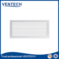 classical South American wall air grille for hvac system