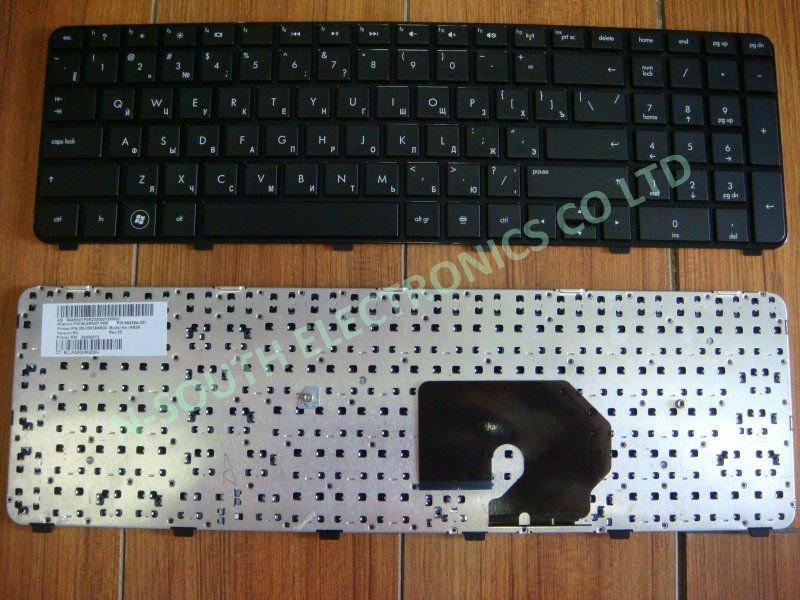Wholesale Price For HP Pavilion DV7 6000 6100 6200 Russian RU