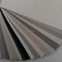 new design sun screen roller fabric/sunscreen roller blind/roller blind fabric