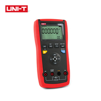 High Quality Temperature Calibrator Uni-T UT701 Up To 0.05% Output Accuracy