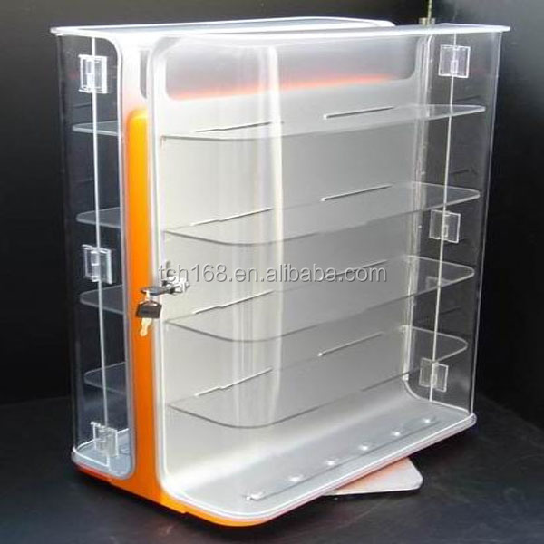 Figure Acrylic Display Case/stand/acrylic Clothes Display Rack ...