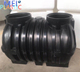 Factory direct plastic pe poly septic tank treatment with price