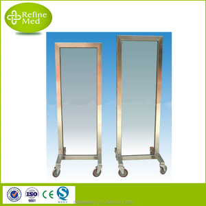 Medical High Quality X-ray Lead Folding Screen