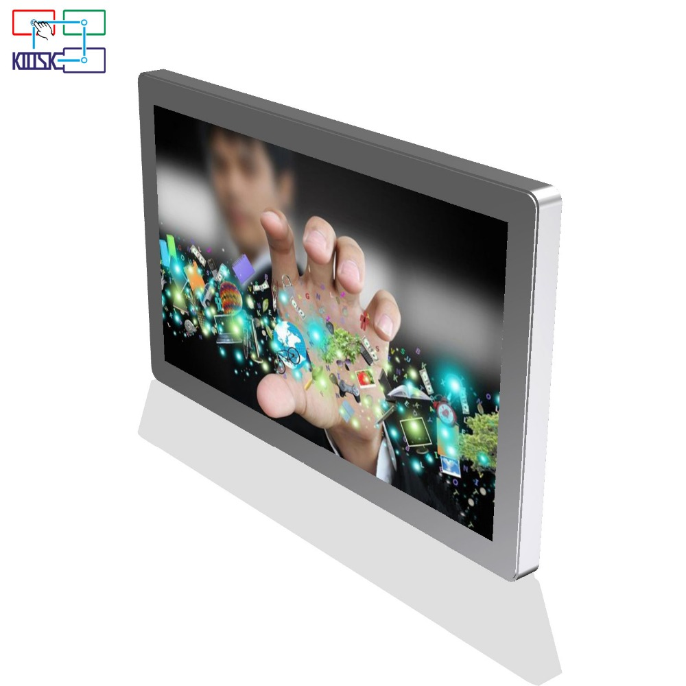 "7 8 9 10 10.4 ""12"" 15 17 27 인치 720 1080 HD metal open frame computer LCD 패널 capacitive 산업 touch screen cctv monitor"
