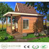 WPC one bedroom modular homes