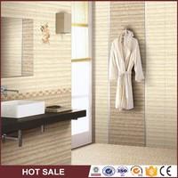 super ceramic 2017 new cheap bathroom wall tiles design
