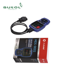 AusLand MDS-9001 voor T-O-Y-O-T-A EOBD OBD 2 OBD2 <span class=keywords><strong>Auto</strong></span> Scanner OBDII Diagnostic Tools Volledige System ABS SRS EPB Olie Reset