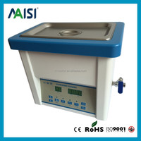 Porfessional Dental Digital Table Ultrasonic Cleaner, Digital Ultrasonic Cleaner 5L
