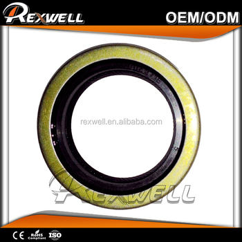 Front Axle Housing Oil Seal For Toyota Land Cruiser Hzj79 Parts ...