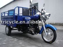 175cc cargo tricycle with or without pump, gasoline or CNG