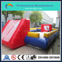 Inflatable Soccer Field/Football Court,Arena/Inflatable Football Pitch with low price