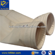 550G PPS Dusting filter bag Low-oxidation gas industries coal dust collector equipment