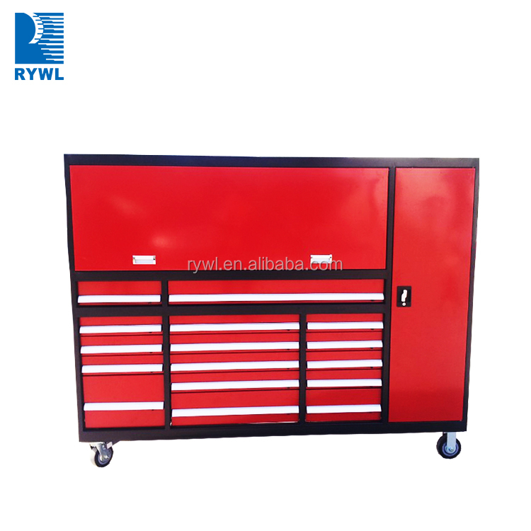 High Quality Metal Hardware Mobile Work Bench Tool Chest Roller Cabinet  With Wheels For Sale - Buy Roller Cabinet,Tool Chest Roller Cabinet,Cabinet