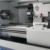Horizontal automatic turning metal cnc lathe machine price CK6150A