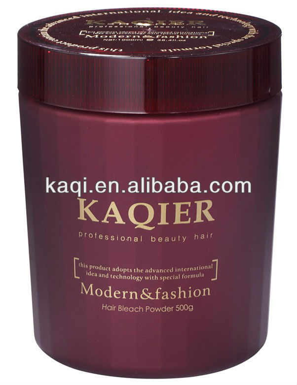 KAQIER Dust-Free High Quality Hair Bleach Powder