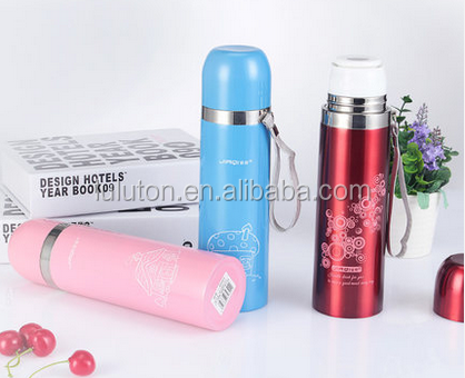 FDA approved stainless steel vacuum insulated bottle for hydro flask