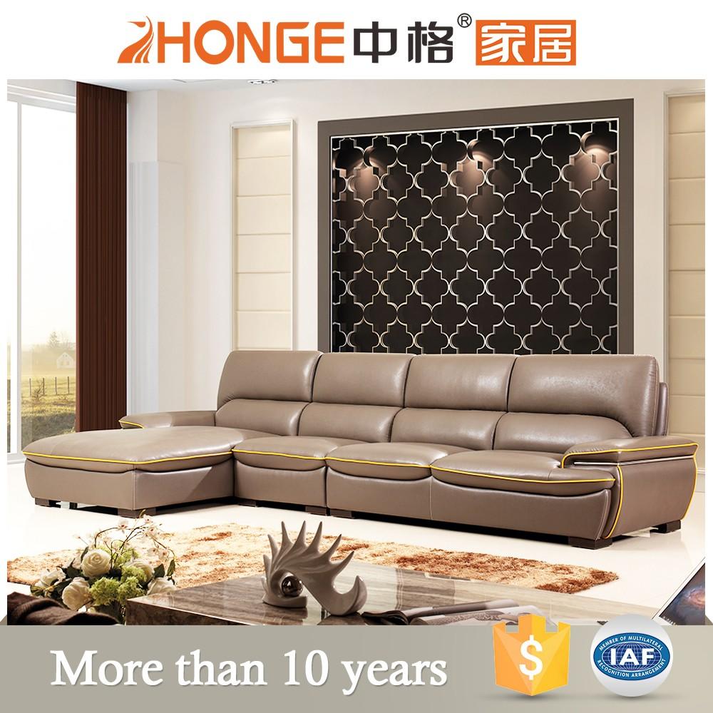 Muebles grandes lotes venta calia sofá de cuero moderno-Sofás para ...