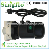 SINGFLO AC style SCR system famous adblue pump