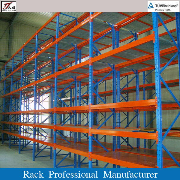 Shandong storage rack Logistics Warehouse equipment