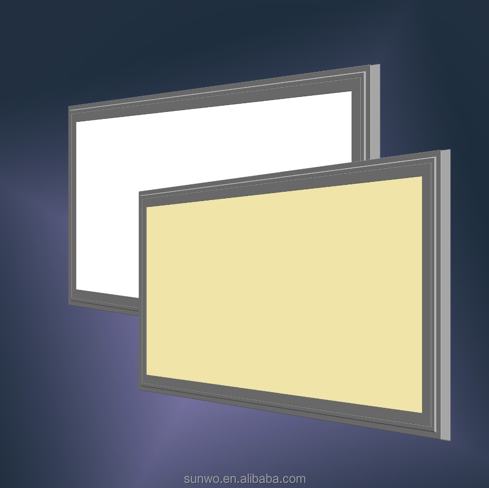 Large 72W LED panel light 600*1200MM