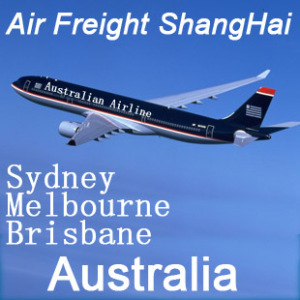 Shipping Air Freight to Sydney and New South Wales, Australia