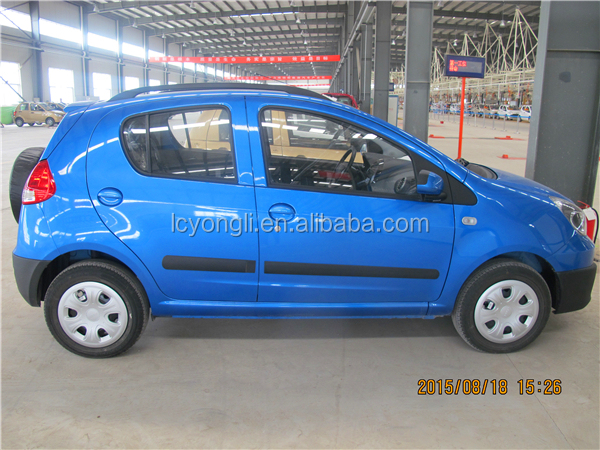Small Cheap Mini Door Electric Cars Made In China Buy Cheap