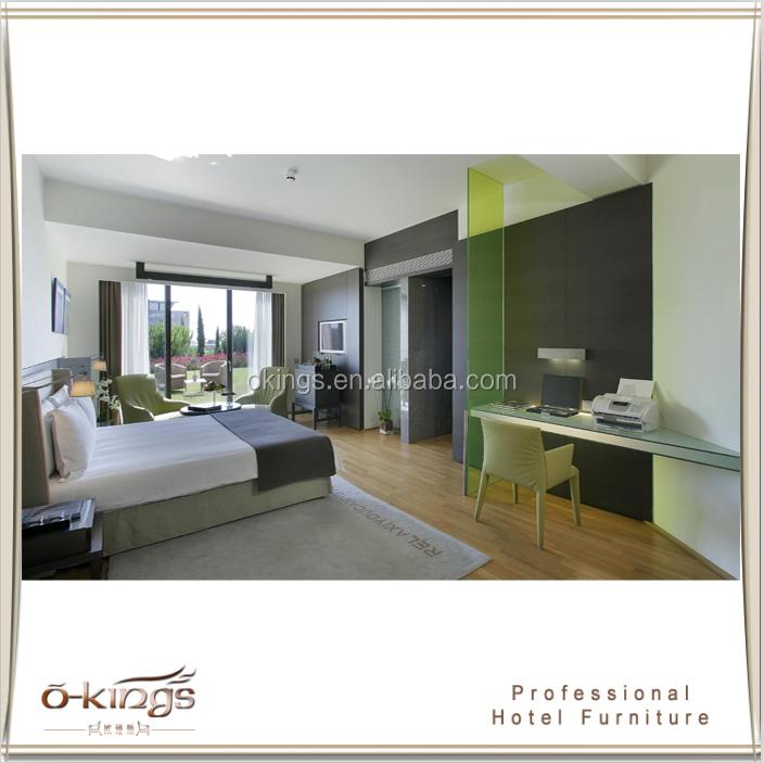 En bois massif h tel moderne mobilier de chambre lots de - Mobilier chambre hotel ...