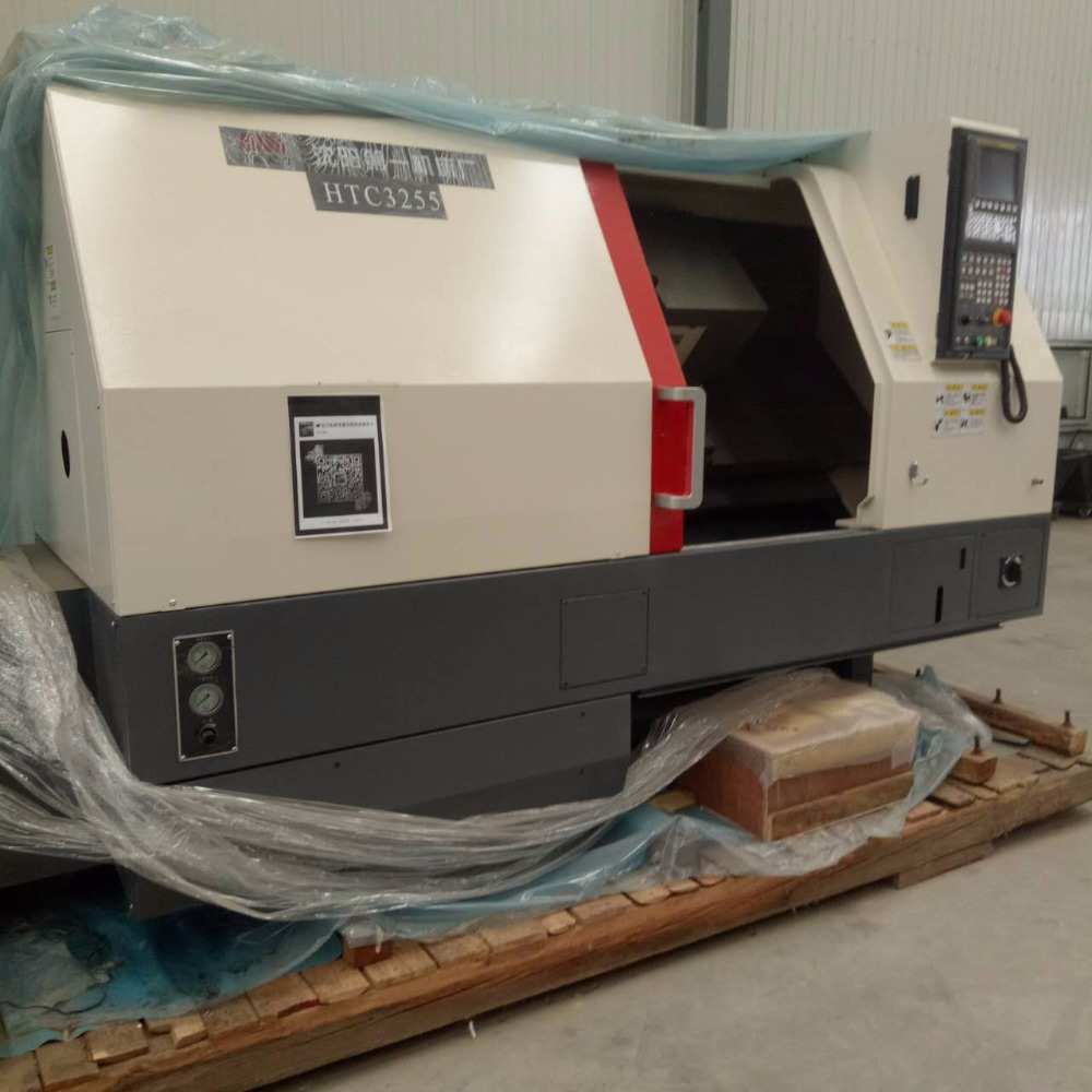 Used MTC46 Horizontal lathe