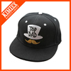 2015 new designed custom oem kids embroidered snapback hats wholesale