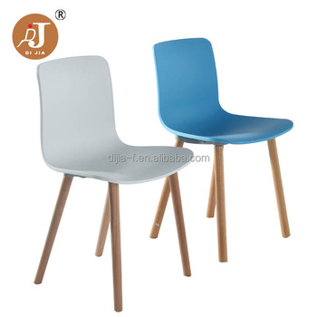 Modern Living Room In Polipropilene Per Il Tempo Libero Sedie Di ...