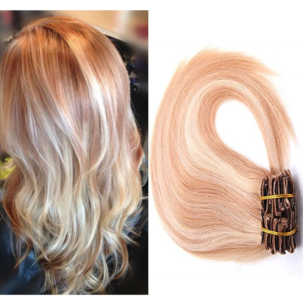 Buy Thefashionway 100 Grams 15 18 20 22 Inch 8pieces 17 Clips Real