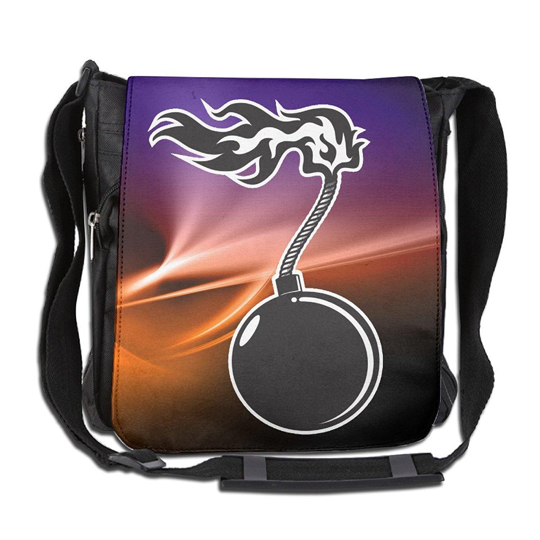 237d3e8099 Get Quotations · Bomb Bob Omb Bomb Cross Body Shoulder Bag