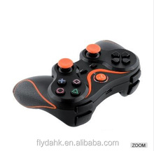 Wireless bluetooth game controller untuk smartphone pc tv box bluetooth <span class=keywords><strong>joystick</strong></span>