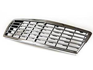 Cheap mercedes c220 se executive find mercedes c220 se executive deltalip mercedes benz w202 c220 c280 c36 grill grille amg 94 00 chrome black fandeluxe Images