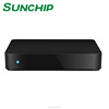 2017 android tv box A9 firmware Amlogic S905X android6.0 tv box with rca output VP9 set top box