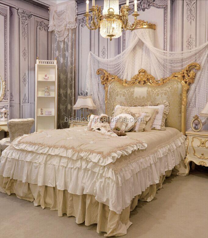 Royal Crown Cinderella Pumpkin Coach Bed,Luxury Princess ...