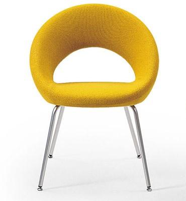 For Sale Eero Saarinen Ring Chair Eero Saarinen Ring Chair