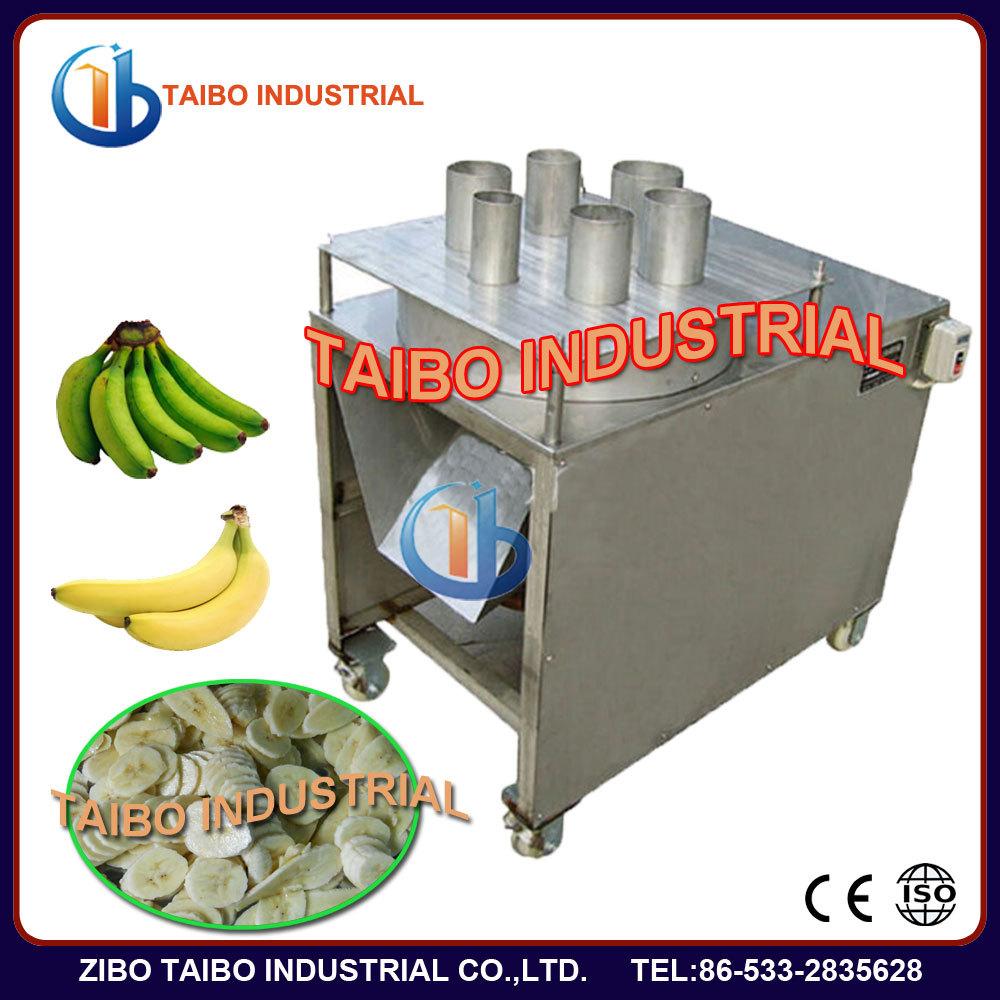 plantain chips slicer machine