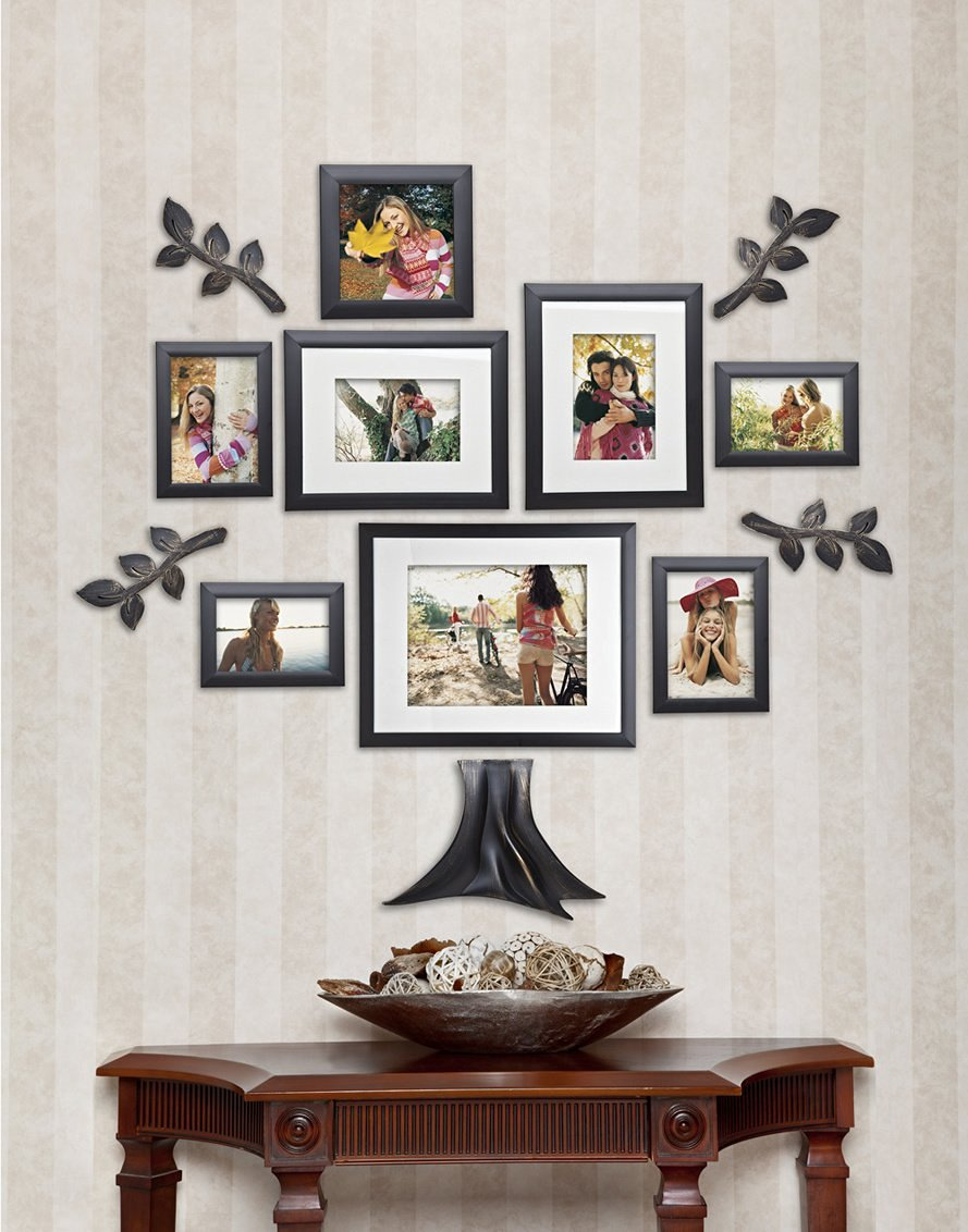 Cheap Family Wall Collage Picture Frames, find Family Wall Collage ...
