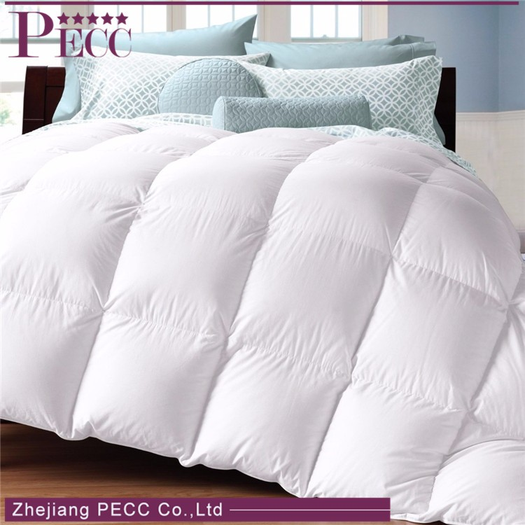 Bedding Inner Fashion Comfortable 5 Star Luxury Hotel Quilt