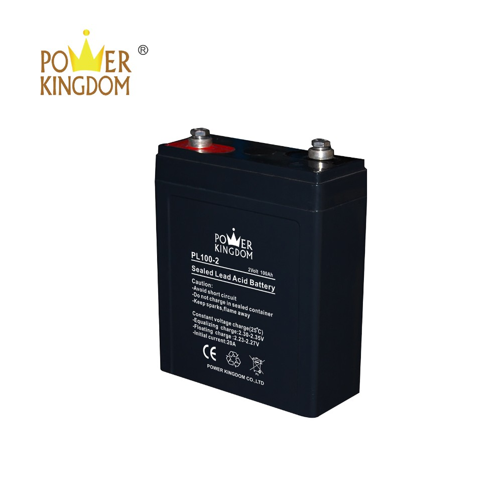Power Kingdom solar agm battery charger Supply electric toys