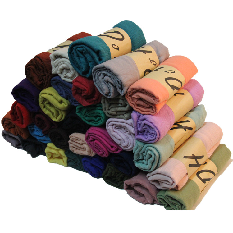 Wholesale Stock New Design Printing Shawl Women Cotton Lady Hijab <strong>Scarf</strong>