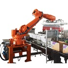 Factory Directly Provide High Speed Carton Box Automated Packing Machine Line