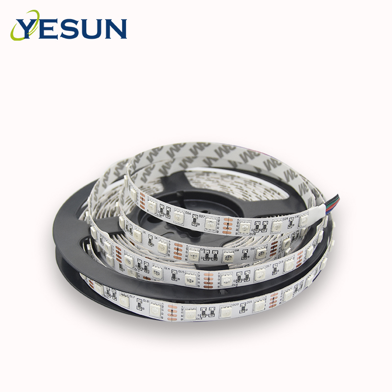 Flexible Waterproof Colorful <strong>RGB</strong> 5050 led strip