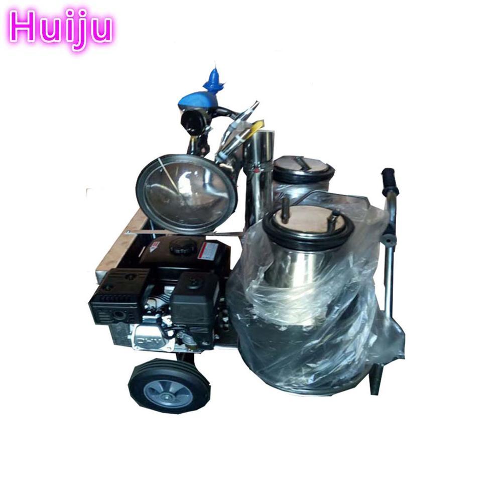 Indeed buffoonery, Tits milking machine vacuum pump version has