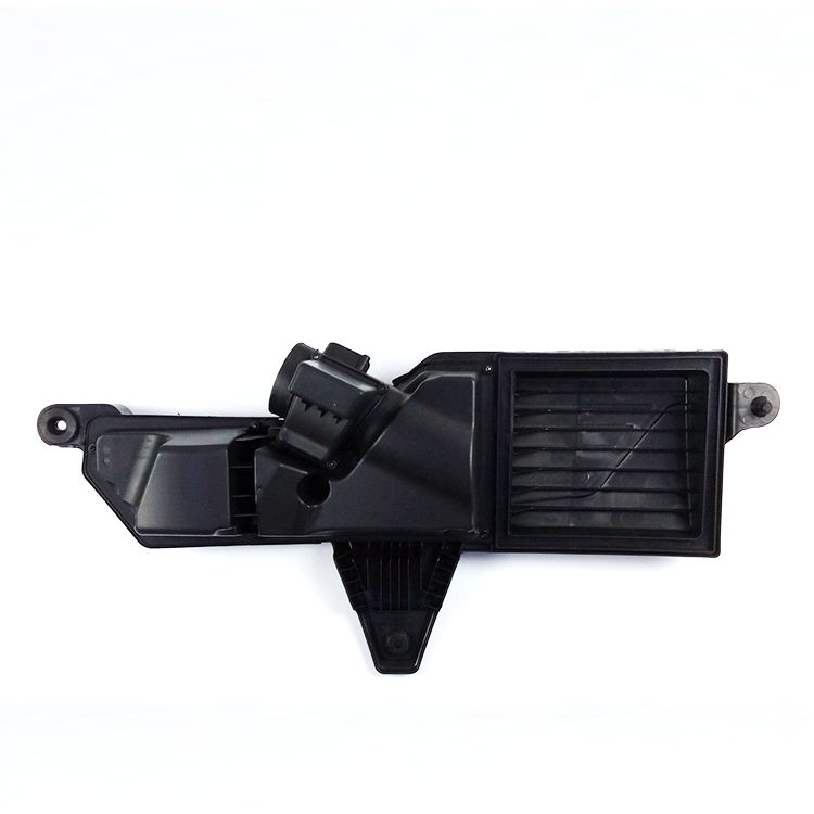 New design air filter housing / assembly/assemble 13717597582 for Germany BMW 316 360 F35 Cars