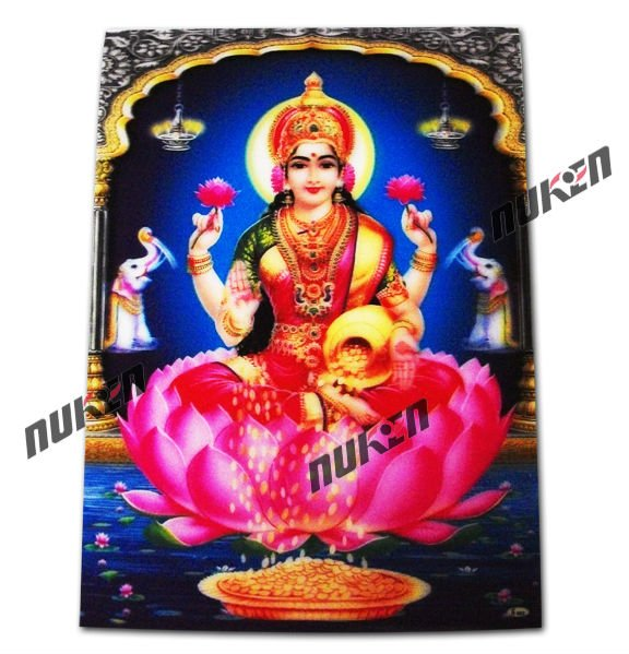 high quality indian god 3d picture wall print in the highest resolution